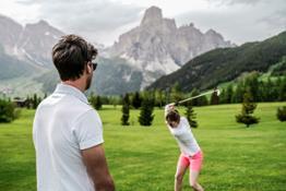 Golf Alta Badia by Mattia Davare (7)
