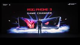ASUS Republic of Gamers Unveils ROG Phone 3