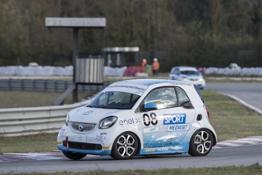 SportMediaset smart e-cup