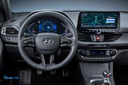 Hyundai Bluelink Upgrade