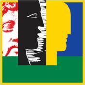 Backtonature Mimmo Paladino, Senza titolo (Bandiera per Villa Borghese), 2020 cm 120x120 (1)