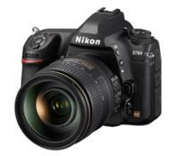 Nikon D780 24 120 4 front34l