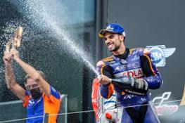 Miguel Oliveira KTM RC16 MotoGP 2020 Red Bull Ring Styria