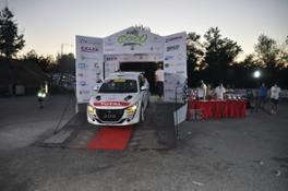 Andreucci Andreussi Rally Il Ciocco Valle del Serchio  2020 16