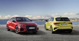 media-Audi S3 Sportback e Audi S3 Sedan 001