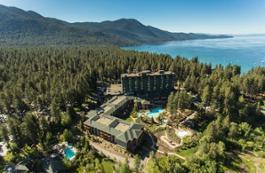 Hyatt Regency Lake Tahoe  thumbnail 2