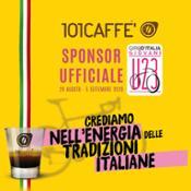 101CAFFE' sponsor ufficiale del Giro d'Italia U23