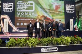 Gran Premio d'Italia 2020 - Conferenza Stampa  (10)