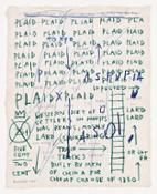 91 15 Basquiat