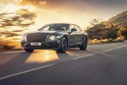 40,000th Flying Spur - 6