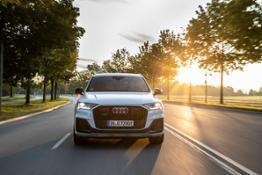 Audi Q7 TFSI e 0001