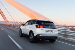 100.000 SUV PEUGEOT 3008 E 5008 VENDUTI IN ITALIA (1)