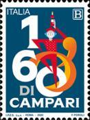 Poster Campari 160