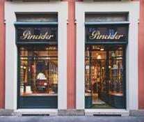 Pineider Opening flagship store Via Manzoni 12 2