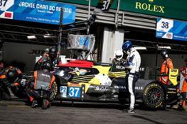 GOODYEAR 24 Ore Le Mans 2020 2