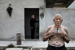 Joaquín Luna, Spain, entry, Open competition, Portraiture, 2021 Sony World Photography Awards