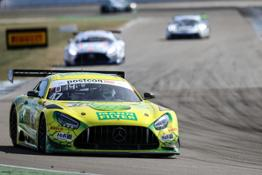 MercedesAMGCustomerRacing GTM Hockenheimring 2020 01