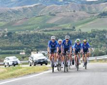 Mondiali ciclismo su strada - Imola 2020 (3)