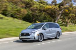 2021 Honda Odyssey 038