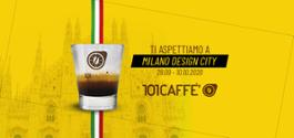 101CAFFE' Milano Design City