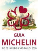 Guia MICHELIN RJ & SP