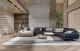 Turri Blues sofa (2)