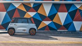 AMI LOVES MILAN  CITROEN PRESENTA A MILANO DESIGN CITY IL PROGETTO DI DESIGN SVILUPPATO CON LO IED SU AMI-100% ELECTRIC