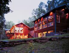 Line House 01