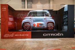 CITROEN SORPRENDE ALLA MILANO DESIGN CITY CON TIME TO BE MY AMI (10)