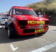 ro racing allotta