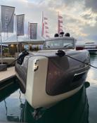Invictus Yacht TT460