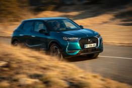 DS 3 CROSSBACK 3 6