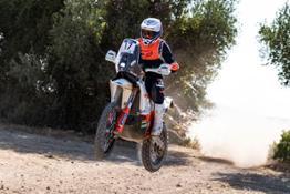 Daniel Sanders - KTM Factory Racing