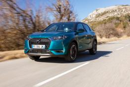 DS 3 CROSSBACK 1 9