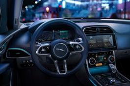 XE 21MY INTERIOR IMAGES