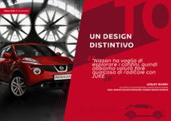 Nissan celebrates the JUKE's 10th anniversary - Quote 3 IT