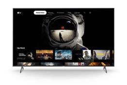 Apple TV SONY