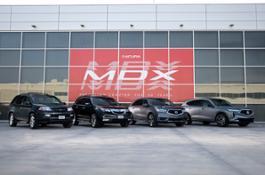 MDX Four Gens 002