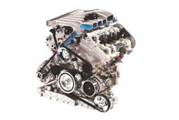 W8 engine--12356