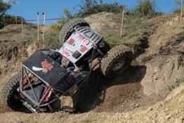 Campionato Italiano Trial 4x4 a Grottammare 2