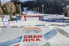 Alta Badia Ski World Cup © Freddy Planinschek