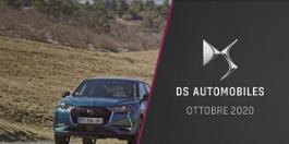 DS - Video Infopress Ottobre 2020