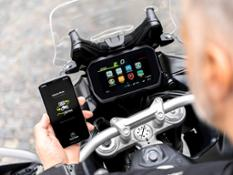 myspin smartphone integration