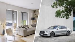 bosch smart home x daimler partnerschaft