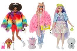 GRN27 Barbie Extra