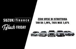 Suzuki Finance Black Friday 960