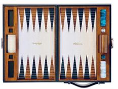 Riva Leather Backgammon (3)
