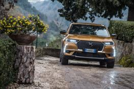DS 7 CROSSBACK 1 11