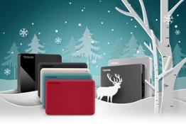 TOSHIBA Christmasmailing2020 Opener
