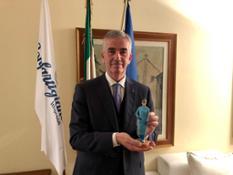Marco Granelli Presidente Confartigianato Imprese